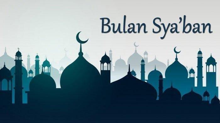 Bulan Syaaban