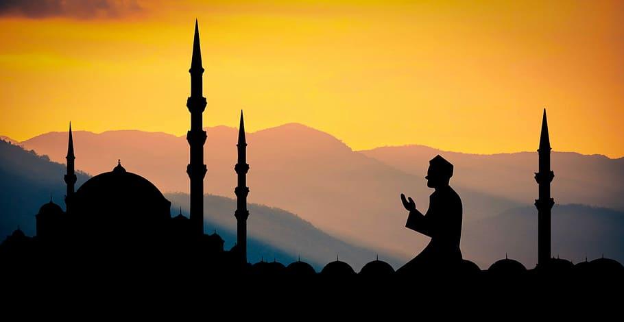 punca doa tidak dimakbulkan