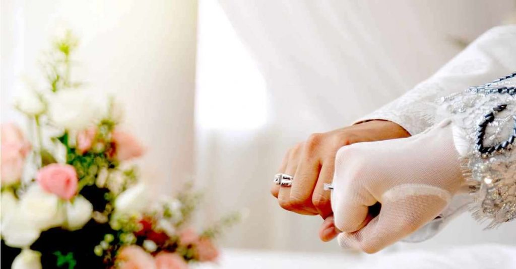 Memberi nafkah selepas berkahwin