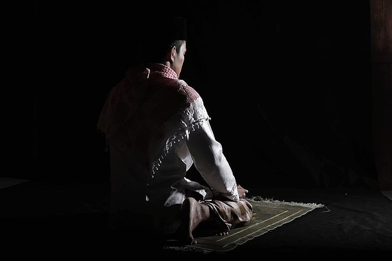 Hikmah Qiamullail
